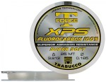 TRABUCCO PS FLUOROCARBON SUPER SOFT 25m 0,12mm