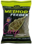 Zanęta Lorpio Method Feeder Green Betaine & Hemp 700
