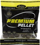 PELLET KARPIOWY  BIG CARP BLACK LORPIO 14mm 200g