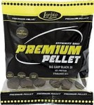 PELLET BIG CARP BLACK LORPIO 20mm 200g