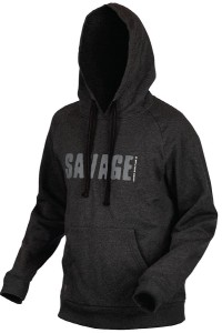 Bluza Savage Gear Simply savage Zip Hoodie roz L