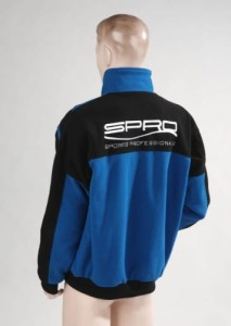 Polar SPRO Competition Fleece Jacket - M