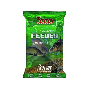 Sensas Zanęta Feeder Big Fish 1kg