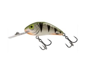 Wobler Salmo Rattlin HORNET NORDIC PERCH 4.5cm/6g floating