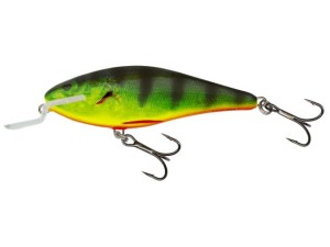 Wobler Salmo Executor Real Perch 5cm/5g floating