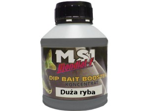 Dip / Booster Monster Fish Duża Ryba Mondial-f 250ml