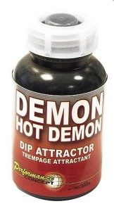 Starbaits Dip Demon Hot Demon 200ml