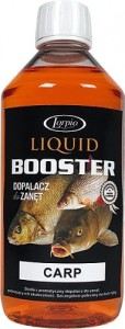 LIQUID BOOSTER LORPIO CARP - KARP 500ml