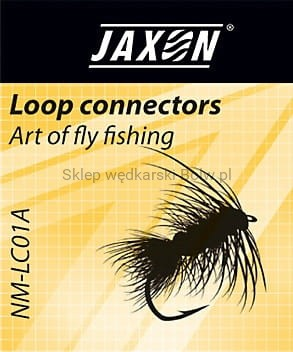Jaxon Loop Connectors