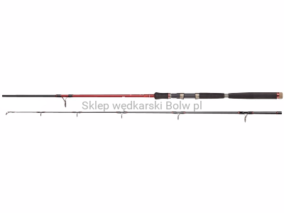 Wędka DAM Steelpower
