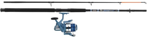 Combo Mitchell COMBO GT PRO BOAT 242